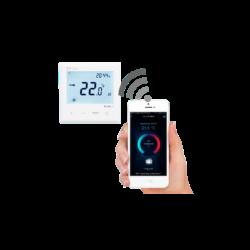 Wifi sobni termostat Heato 8