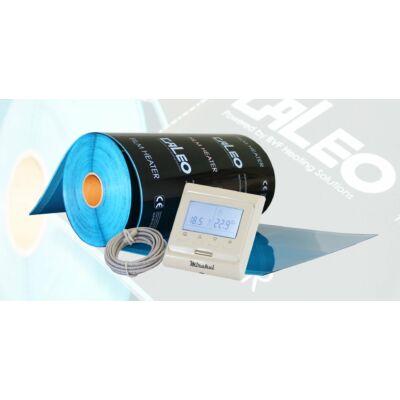 SET - grijaći film Caleo Premium line + termostat M6+ spojni elementi za sobu od 12 m2