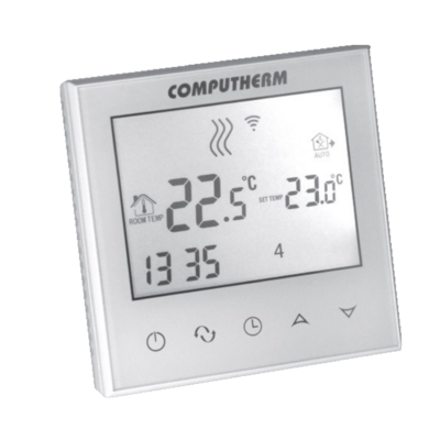 Computherm E-280 sobni Wi-Fi termostat