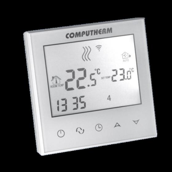 Wi-Fi sobni termostat Computherm E-280