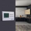 Slika 3/3 - Digitalni sobni termostat Q7
