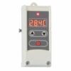 Slika 2/3 - Regulator - termostat pumpe WPR-100