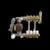 Slika 2/2 - Centralno grijanje - cirkulacijska pumpa