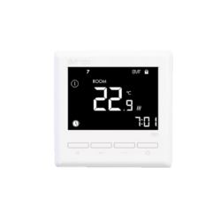 BVF 701 sobni termostat s podnim senzorom