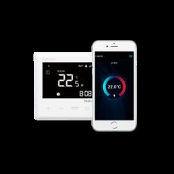 Termostat Heato8 sa wifi upravljanjem
