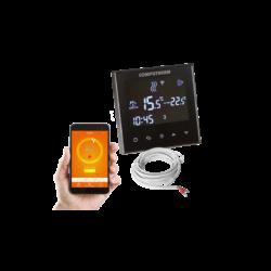Computherm E300 Wifi sobni termostat sa podnim senzorom