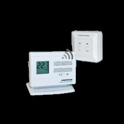 Bežični digitalni sobni termostat