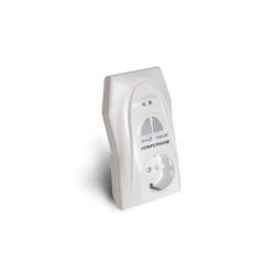 Utikač upravljan bežičnim termostatom