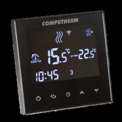 Wifi sobni termostat za centralno grijanje