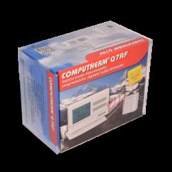 Computherm Q7RF bežični sobni digitalni termostat, original Computherm pakovanje na hrvtaskom jeziku