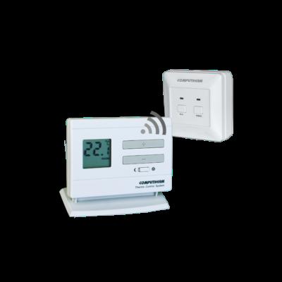 Computherm Q3RF - digitalni bežični dnevno programabilan sobni termostat + prijemnik