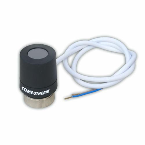 Elektrotermički regulator ventila za centralno grijanje