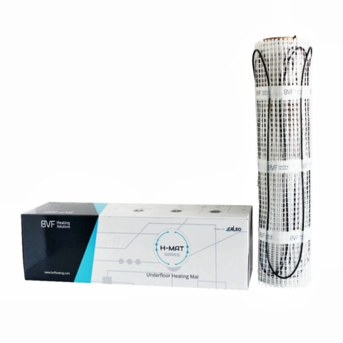 Grijaća mreža BVF H-MAT 150 / 1.5 m2 za električno podno grijanje