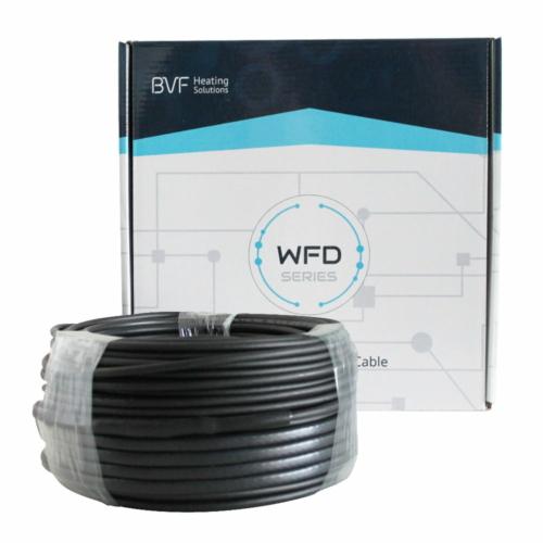 Grijaći kablovi za podno grijanje WFD 20 / 2400w