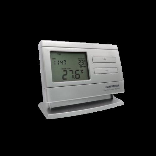 Sobni termostat, bežični, programabilni
