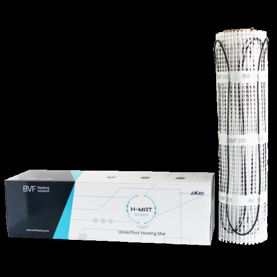 Grijaća mreža BVF H-MAT 150 / 1.0 m2 za električno podno grijanje