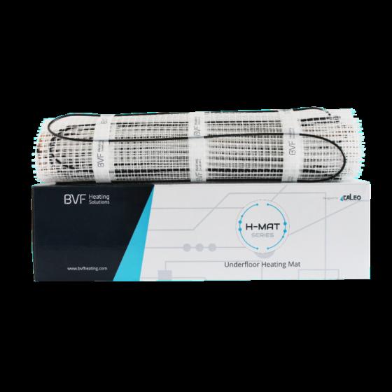 Električna grijaća mreža za podno grijanje BVF H-MAT 100 / 3,0 m2