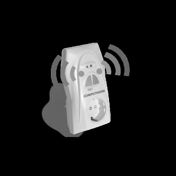 Pojačivač RF signala termostata