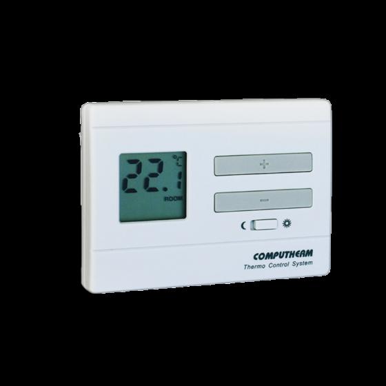 Digitalni sobni termostat Computherm Q3