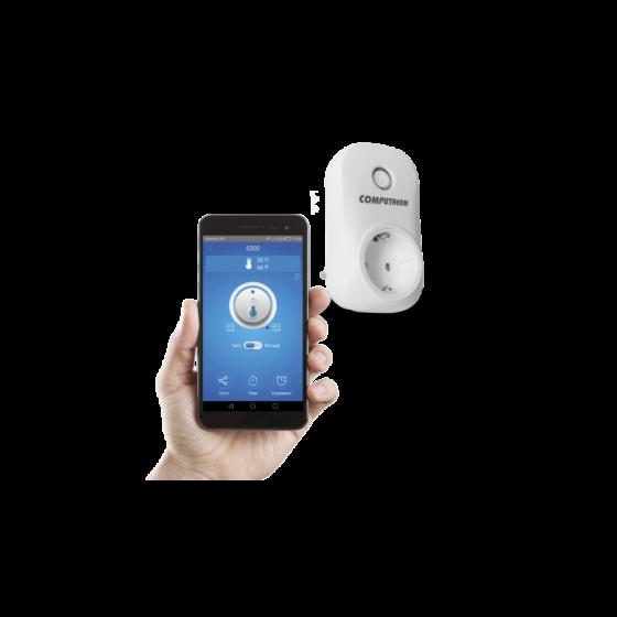 Wifi utičnica/prijemnik - S200
