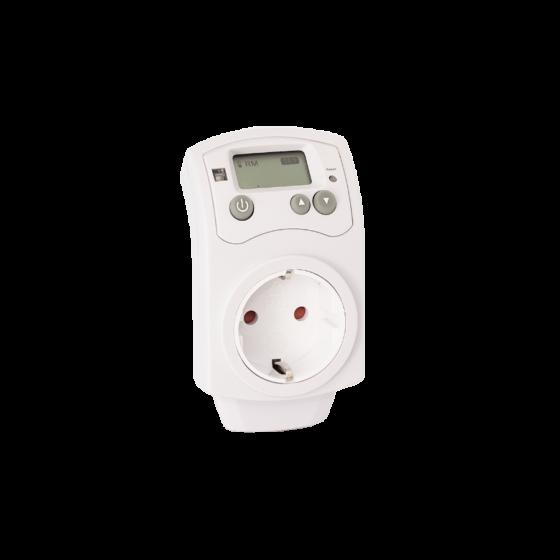 Utikač termostat pogodno i za mobilne infracrvene panele