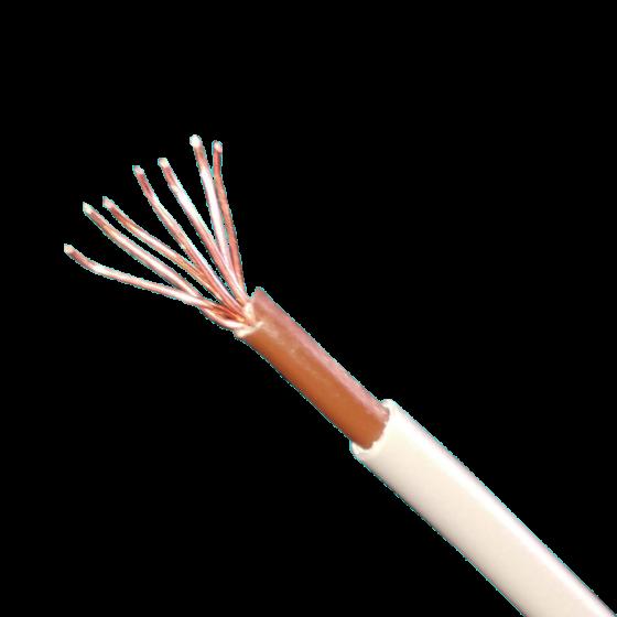 Žičani vodič CU od 1,5 mm2, za podno grijanje, duplo izolirani