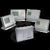 Slika 3/3 - Computherm Q8RF sa dodatna 2 termostata Q5RF(TX)