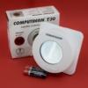 Slika 5/5 - Sobni termostat T30 sa baterijskim ulošcima