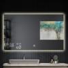 Slika 2/5 - Smart mirror LED WIFI