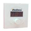 Slika 3/4 - Bežični termostat sa Bluetootha®  za VCIR infra panele