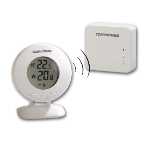 Sobni termostat T30RF bežični sa prijemnom jedinicom